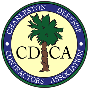 Charleston Defense Contractors Association Logo